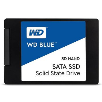 """Dysk twardy SSD WESTERN DIGITAL Blue WDS100T2B0A, 2.5"""", 1 TB, SATA III, 560 MB/s-Western Digital"""