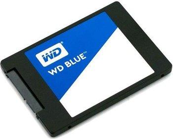 """Dysk twardy SSD WESTERN DIGITAL Blue WDS250G2B0A, 2.5"""", 250 GB, SATA III, 560 MB/s-Western Digital"""
