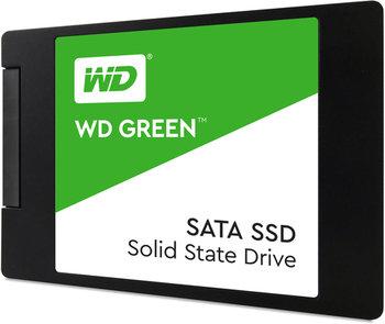 """Dysk twardy SSD WESTERN DIGITAL Green WDS240G2G0A, 2.5"""", 240 GB, SATA III-Western Digital"""