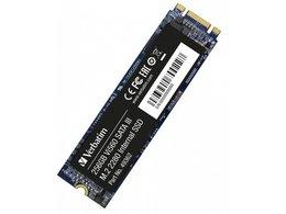 Dysk wewnętrzny VERBATIM VI560 S3, SSD, 256GB, M.2 2280