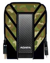 Dysk zewnętrzny ADATA DashDrive Durable Military HD710, 1 TB, USB 3.0