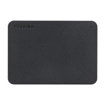 Dysk zewnętrzny TOSHIBA Canvio Basics, 1 TB, USB 3.0-Toshiba