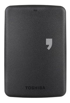 Dysk zewnętrzny TOSHIBA Canvio Basics HDTB320EK3CA, 2 TB, USB 3.0-Toshiba
