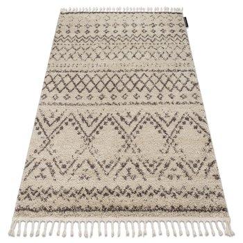 Dywan Berber, G0526 Frędzle shaggy, 120x170 cm-Dywany Łuszczów
