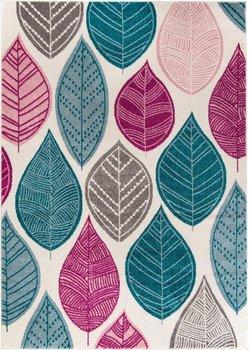 Dywan CARPETFORYOU Light Collection Colour Swirl,  140x200 cm-Carpetforyou