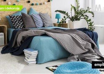 Dywan do sypialni — jaki wybrać? Jak go położyć?