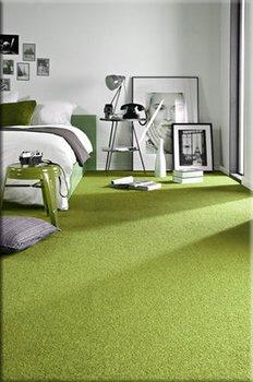 Dywan Eton, zielony, 100x250 cm-Dywany Łuszczów