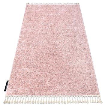 Dywan klasyczny DYWANY ŁUSZCZÓW Berber, różowy, 80x150 cm-Dywany Łuszczów