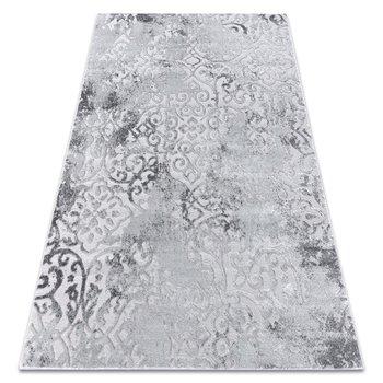 Dywan nowoczesny DYWANY ŁUSZCZÓW Mefe, szary, 180x270 cm-Dywany Łuszczów