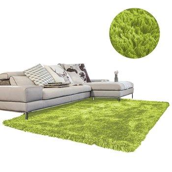 Dywan pokojowy Shaggy Strado 120x160 GreenGrass (Zielony)-STRADO
