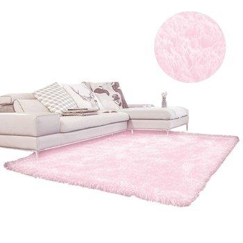 Dywan pokojowy Shaggy Strado 120x160 PinkPanther (Różowy)-STRADO