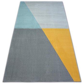 Dywan Scandi, 18487/572 Trapez Trapezy, 80x150 cm-Dywany Łuszczów