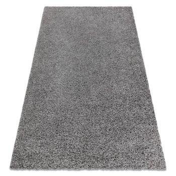 Dywan SOFFI shaggy 5cm szary, 60x100 cm-Dywany Łuszczów