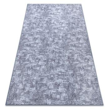 Dywan Solid, 90 Beton, szary, 100x150 cm-Dywany Łuszczów