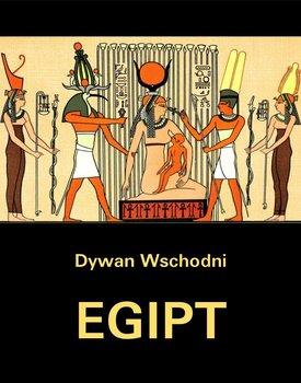 Dywan wschodni: Egipt-Opracowanie zbiorowe