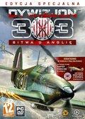 Dywizjon 303: Bitwa o Anglię - Edycja specjalna -Atomic Jelly