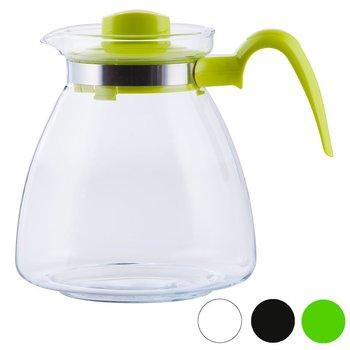 Dzbanek do herbaty ze szkła żaroodpornego Termisil Maja 2,1 l-Termisil