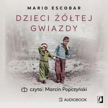 Dzieci żółtej gwiazdy-Escobar Mario