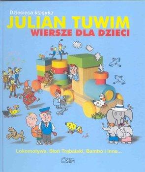 Dziecięca Klasyka Julian Tuwim Wiersze Dla Dzieci Tuwim