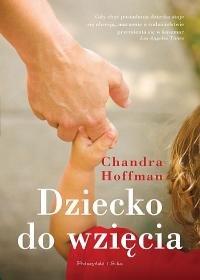 Dziecko do wzięcia-Hoffman Chandra
