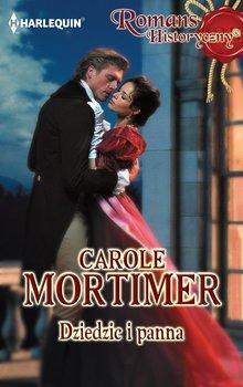 Dziedzic i panna-Mortimer Carole