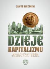 Dzieje kapitalizmu                      (ebook)