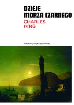 Dzieje Morza Czarnego-King Charles