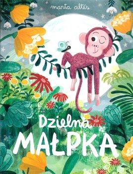 Dzielna małpka-Altes Marta