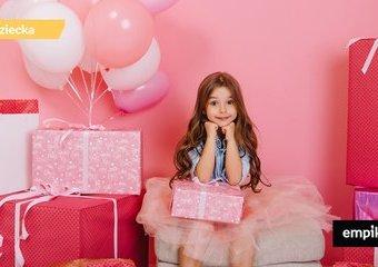 Dzień dziecka – przewodnik prezentowy