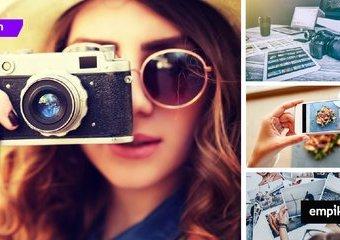 Dzień fotografii – jak robić lepsze zdjęcia?