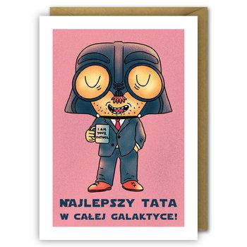 Dzień Ojca, Najlepszy Tata w Galaktyce!