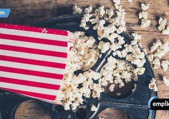 Dzień Popcornu – TOP 10 filmów idealnych na leniwy sobotni wieczór z popcornem