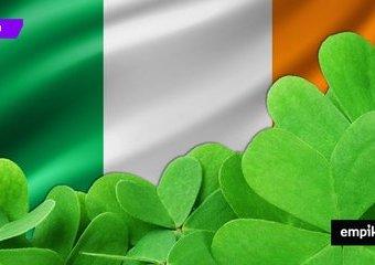 Dzień Świętego Patryka – wszystko co najlepsze z Irlandii
