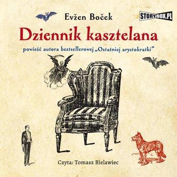Dziennik kasztelana-Bocek Evzen