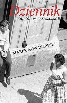 Dziennik podróży w przeszłość                      (ebook)