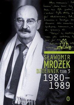 Dziennik. Tom 3. 1980-1989                      (ebook)