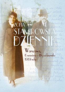 Dziennik-Stamirowska Zofia