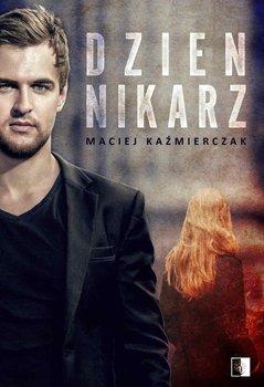 Dziennikarz-Kaźmierczak Maciej