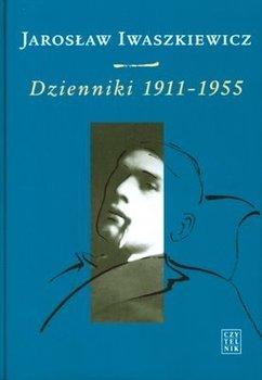 Dzienniki 1911-1955. Tom 1-Iwaszkiewicz Jarosław