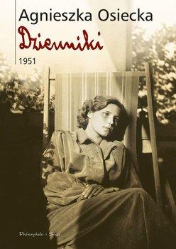 Dzienniki 1951. Tom 2                      (ebook)