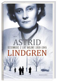 Dzienniki z lat wojny 1939-1945-Lindgren Astrid