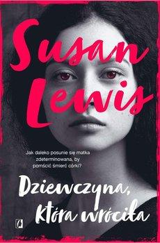 Dziewczyna, która wróciła-Lewis Susan