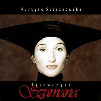 Dziewczyna Szamana-Justyna Steczkowska