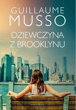 Dziewczyna z Brooklynu-Musso Guillaume