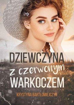 Dziewczyna z czerwonym warkoczem-Bartłomiejczyk Krystyna