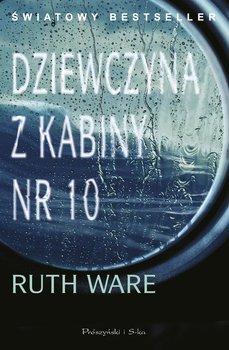 Dziewczyna z kabiny nr 10-Ware Ruth