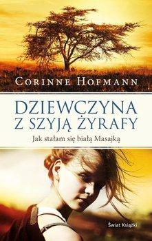 Dziewczyna z szyją żyrafy                      (ebook)