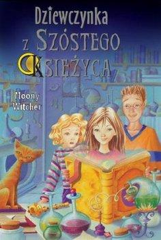 Dziewczynka z szóstego księżyca-Witcher Moony