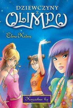Dziewczyny z Olimpu. Kryształowe łzy                      (ebook)