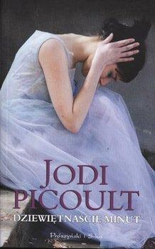 Dziewiętnaście minut-Picoult Jodi